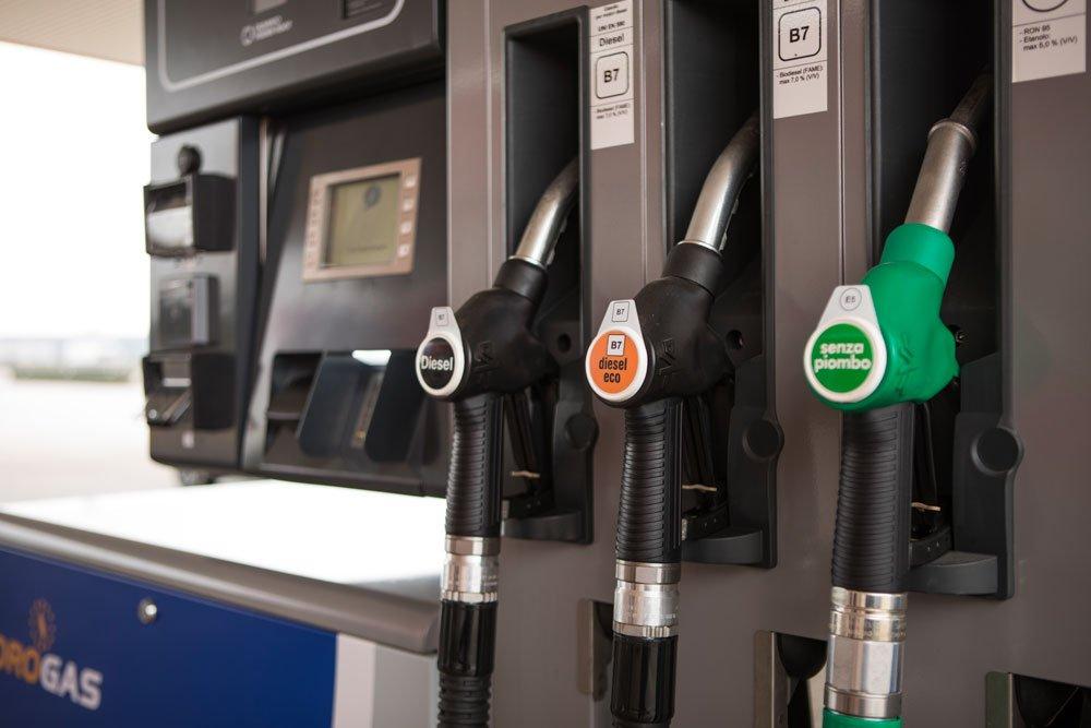 Pompe di ultima generazione con sistema pagamento integrato
